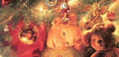 Молитва на рождество христово на богатство, здоровье и замужество
