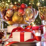 Новогоднее меню 2013