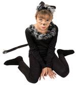 Новогодний костюм кота