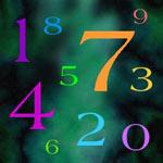 Нумерология: число имени