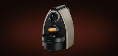Обзор доступной кофеварки nespresso krups essenza auto xn214010