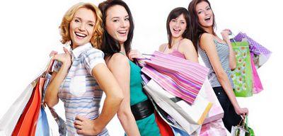 Онлайн-шопинг – новый гардероб за пару кликов