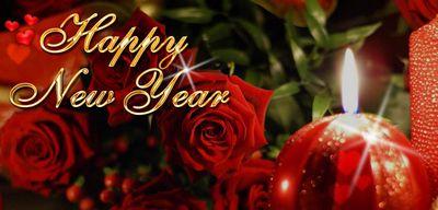 Оригинальные поздравления с новым годом 2015, лучшие поздравления