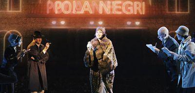 Первый 3d мюзикл в москве! возвращение легендарной полы негри