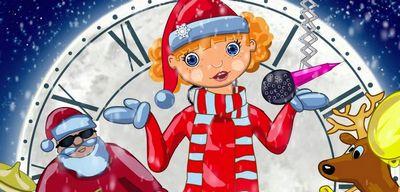 Песни на новый год 2017: детские, современные, веселые, для детского сада и школы