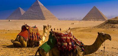 Планируем отпуск в египте: что нужно взять с собой