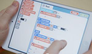Почему стоит познакомить ребенка с программированием?