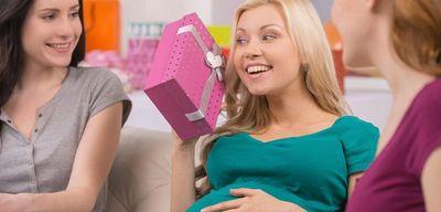 Подарок беременным: список лучших идей