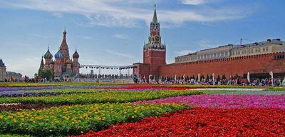 Погода в москве и московской области на июнь 2017 — самый точный прогноз от гидрометцентра для столицы