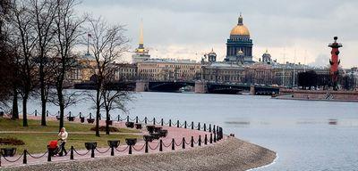 Погода в санкт-петербурге в феврале 2017 — самый точный прогноз на начало и конец месяца от гидрометцентра