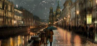 Погода в санкт-петербурге в ноябре 2016 года — самый точный прогноз на начало и конец месяца