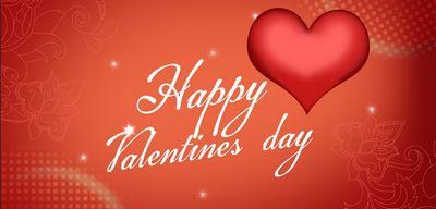 Поздравления с днем святого валентина 2017 в стихах и прозе: прикольные, короткие, для любимого мужчины и любимой девушки