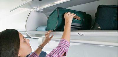 Правила провоза ручного багажа в самолете