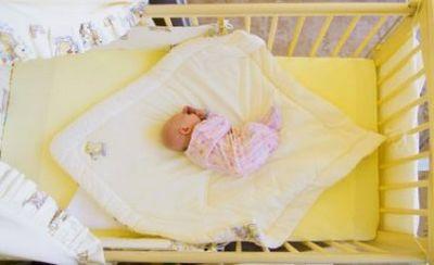 Разновидности и правильных выбор детских кроваток