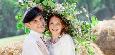 Русские традиции свадеб и сватовства невесты, обряды и обычаи