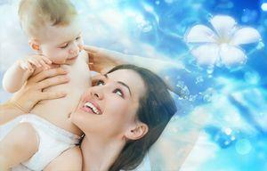 Самое время: плюсы родов после 30 - Семейные праздники и подарки