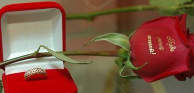 Самые красивые и оригинальные идеи для предложения руки и сердца любимой девушке