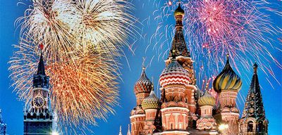 Самые лучшие поздравления с днем города москвы в стихах и в прозе