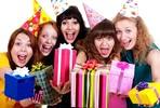 Сценарий детского дня рождения для ребенка 13-15 лет