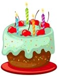 Сценарий детского дня рождения для ребенка 3-4 лет