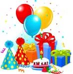 Сценарий детского дня рождения для ребенка 7-8 лет