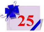 Сценарий юбилея 25 лет для мужчин