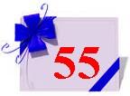 Сценарий юбилея 55 лет для мужчин