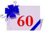 Сценарий юбилея 60 лет для мужчин