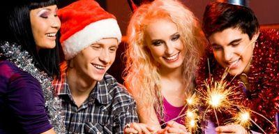 Сценарий нового года для взрослых: как весело провести новый год 2015