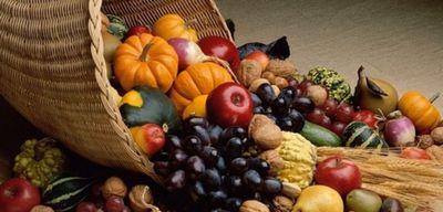 Сценарий праздника урожая для начальной школы, старшеклассников, взрослых и пенсионеров