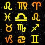 Шуточный новогодний гороскоп. часть 1