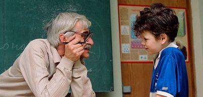 Стихи про учителей-предметников и начальных классов: короткие, красивые и трогательные до слез