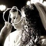 Свадьба в греческом стиле