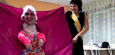 Свадебный тамада делится опытом: веселые игры и конкурсы для свадьбы