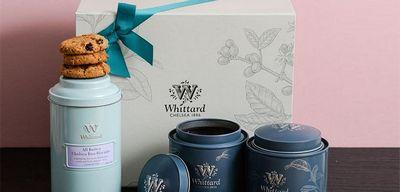 Топ-3 оригинальных подарков для любителей чая