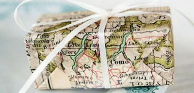 Топ-3 стильных и универсальных подарков для путешественника
