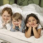Выбираем лучший детский матрас - отзывы и советы