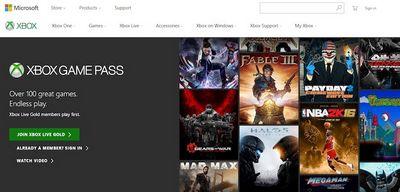 Xbox: подарочные карты, сертификаты и выбор тематических презентов