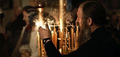 Зачатие и рождение ребенка в православный пост