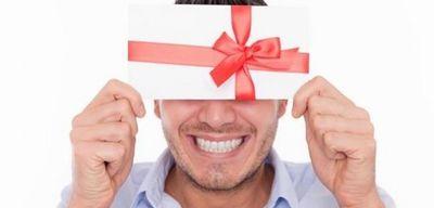 Запечатай свою идею: конверт в подарок