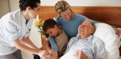 «Живика»: забота о больных и здоровых