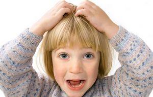 Зуд у ребенка: малыш чешется, а родители очень расстроены! как можно снять симптомы зуда у ребёнка и выяснить его причину